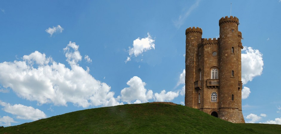 Cotswolds Tours Photos- Broadway Tower