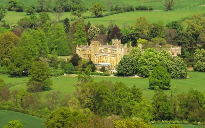 sudeley castle- Cotswolds Tours Photos