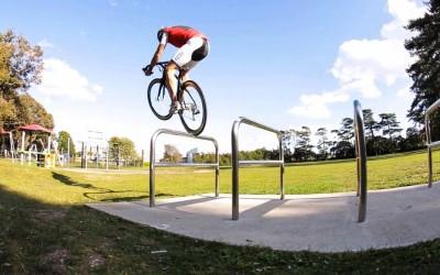 Bike Video- Cotswolds Adventures