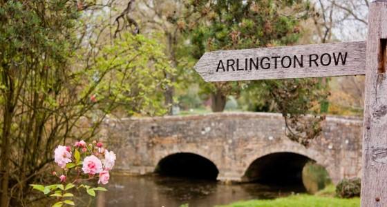 Cotswolds Tours Photos- Arlington Row