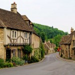 Cotswolds Tours Photos-Castle Combe