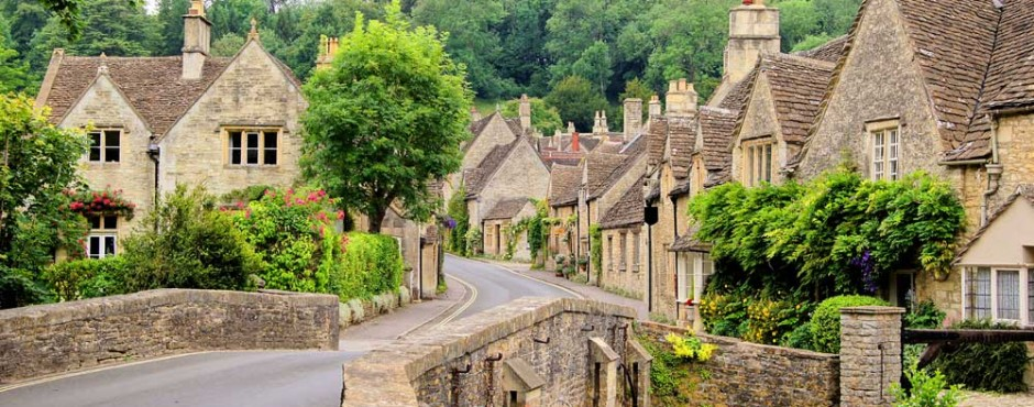 Cotswold Tours From Birmingham