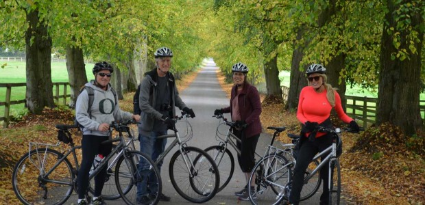 Cotswolds cycling Tour