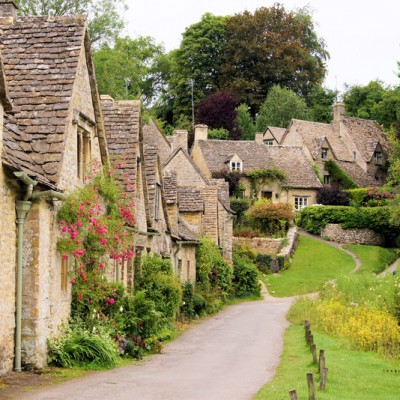 Arlington Row- Cotswolds Adventures