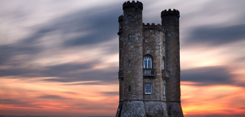broadway tower- Cotswolds Tours Photos
