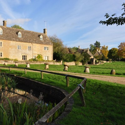 Rissington, Cotswolds, UK- Cotswolds Tours