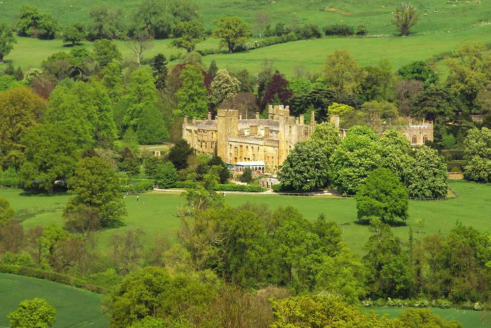 Cotswolds Self Guided Walking Tours