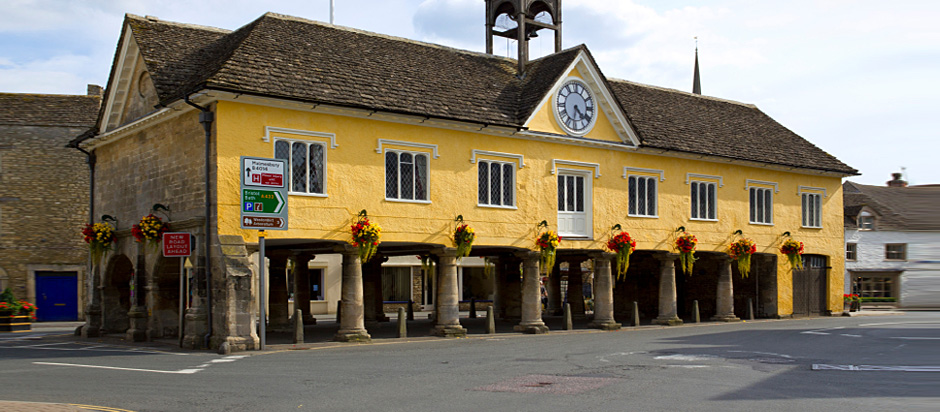 Tetbury-Townhall-Home