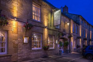 White Hart Royal- Moreton-in-Marsh