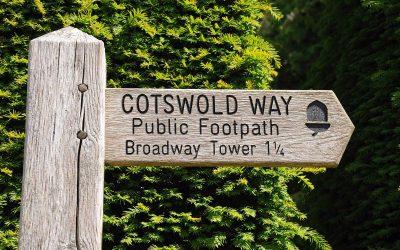 Cotswold Walks-Cotswolds Walking holidays