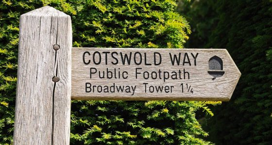 Cotswold Walks-Cotswolds Walking holidays