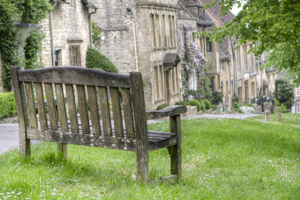 Burford-The-Cotswolds