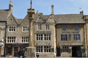 Kings Arms- Stow-on-the-Wold