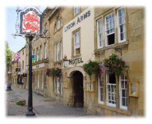 Lygon Arms- Chipping Campden